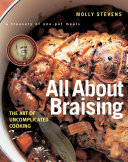 All About Braising: The Art of Uncomplicated Cooking [Pdf/ePub] eBook