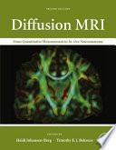 Diffusion MRI