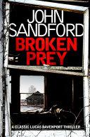 Broken Prey Pdf/ePub eBook