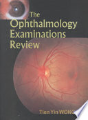 The Ophthalmology Examinations Review Book