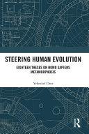 Steering Human Evolution