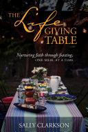 The Lifegiving Table