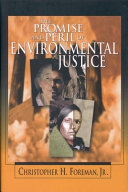 The Promise and Peril of Environmental Justice Pdf/ePub eBook