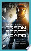 Ender's Game Boxed Set I