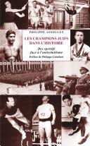 Pdf Les champions juifs dans l'Histoire Telecharger