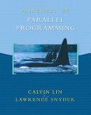 Principles of Parallel Programming
