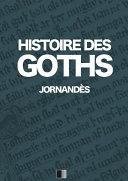 Pdf Histoire des Goths Telecharger
