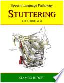Speech Language Pathology   Stuttering
