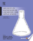 Advances in Mathematical Chemistry and Applications: