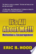 It   s All About ME  Motivation and Encouragement