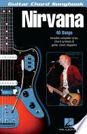 Nirvana  Songbook  Book