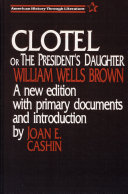 Pdf Clotel Or the President's Daughter