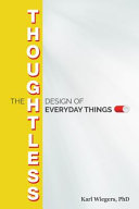 The Thoughtless Design of Everyday Things Book