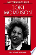 """Conversations with Toni Morrison"" by Toni Morrison, Danille Kathleen Taylor-Guthrie"