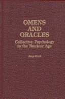 Pdf Omens and Oracles