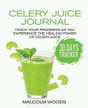 Celery Juice Journal