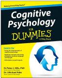 Cognitive Psychology For Dummies Pdf/ePub eBook
