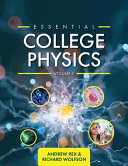 Essential College Physics Volume Ii Second Edition  Book PDF