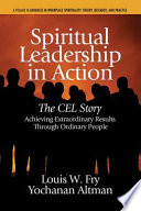 Spiritual Leadership in Action Book PDF