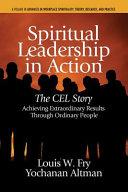 Spiritual Leadership in Action