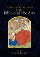 Edinburgh Companion to the Bible and the Arts