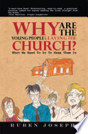 Why Are The Young People Leaving The Church