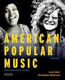 American Popular Music Book PDF