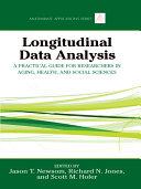 Longitudinal Data Analysis Pdf