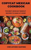 Copycat Mexican Cookbook