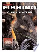 Colorado Fishing Guide Atlas Book