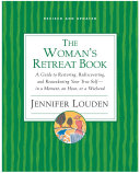 The Woman s Retreat Book