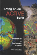 Living on an Active Earth: