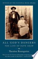 All God's Dangers