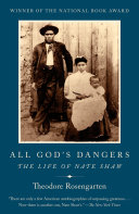 All God's Dangers Pdf/ePub eBook