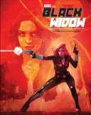 Marvel s The Black Widow  Creating the Avenging Super Spy