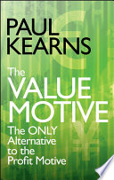 The Value Motive