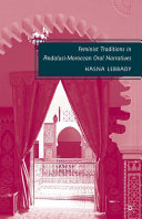 Pdf Feminist Traditions in Andalusi-Moroccan Oral Narratives Telecharger