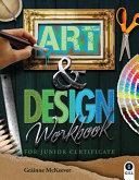 Books - Art & Design Jnr Certificat Wb | ISBN 9780717155736