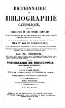 Encyclopédie théologique