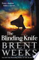 The Blinding Knife Book