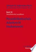 Stein u.a., Jahrbuch für Ital. Recht Bd. 30