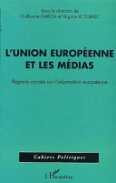 Pdf L'Union Européenne et les médias Telecharger