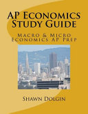 AP Economics Study Guide