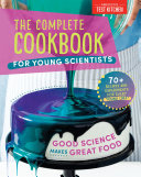 The Complete Cookbook for Young Scientists
