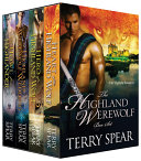Highland Werewolf Boxed Set