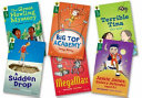 Books - All Stars Level 12 Mixed Pack 4 | ISBN 9780198377573