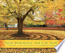 New Harmony Then and Now Book PDF