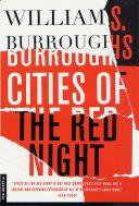 Cities of the Red Night Pdf/ePub eBook
