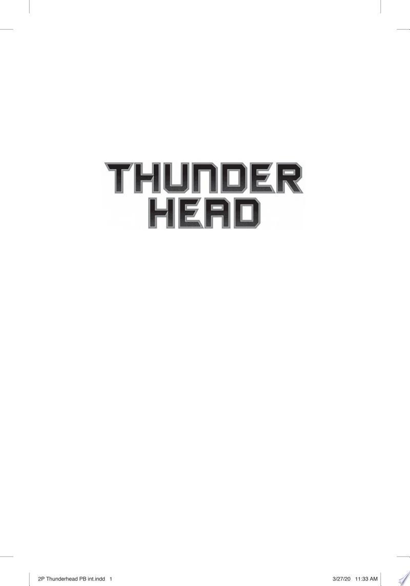 Thunderhead image