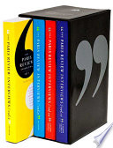 The Paris Review Interviews (Boxed Set) I-IV